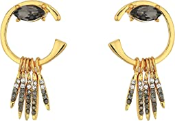 Rebecca Minkoff - Peyton Deco Studs Earrings