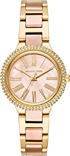 Michael Kors Watches Womens Two-Tone Taryn Watch