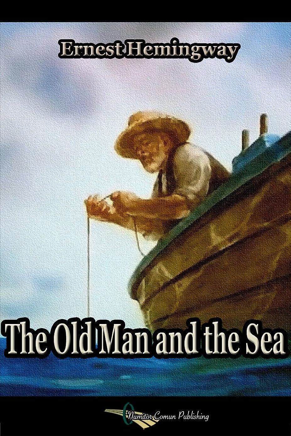 美的ガレージ夕食を作るThe Old Man and the Sea (English Edition)
