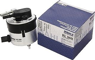 Mahle Knecht KL 569 Kraftstofffilter