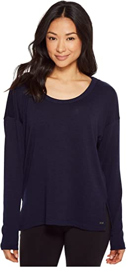 Lorna Jane Don't Look Back Long Sleeve Top