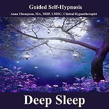 Deep Sleep Hypnosis With Binaural Delta Waves