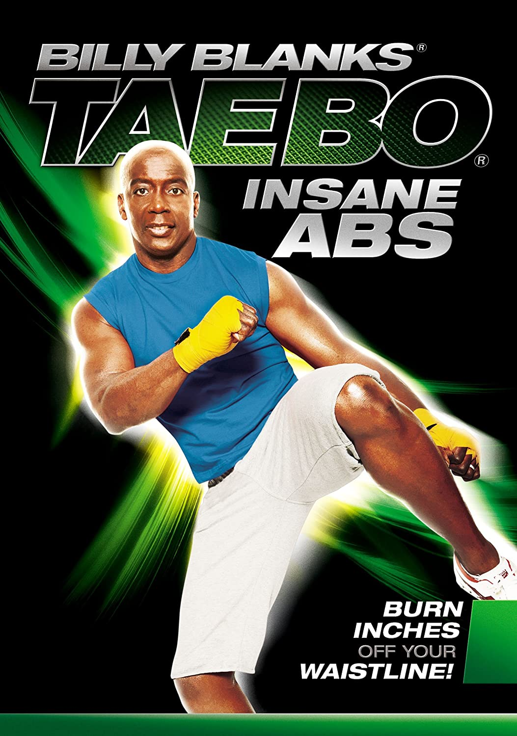 Billy Blanks: Tae NEW before selling Insane Dealing full price reduction Bo Abs