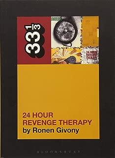 Jawbreaker's 24 Hour Revenge Therapy (33 1/3)