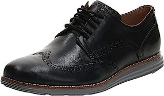 حذاء اوكسفورد الاصلي للرجال برقبة قصيرة من كول هان