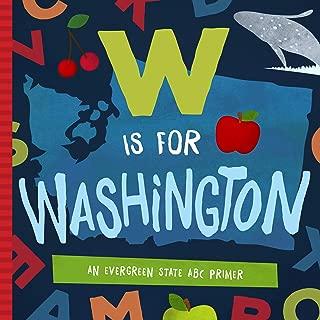 Best washington state w Reviews