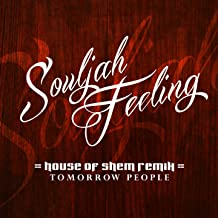Souljah Feeling (feat. Chad Chambers) [House of Shem Remix]