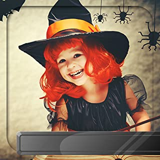 Editor de fotos de Halloween