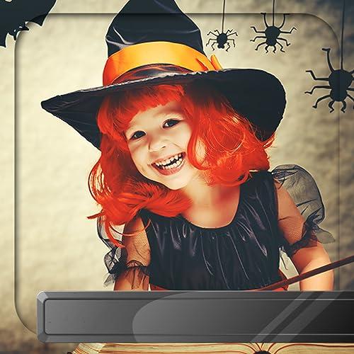 Halloween Foto-Editor