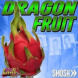 Dragon Fruit (Food Battle 2014)