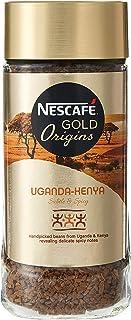 Nescafe Gold Origins Uganda-Kenya Coffee, 100 gm (Pack of 1)