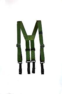 Bala Gear Police Suspenders for Duty Belt