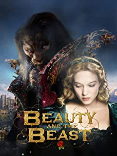 Beauty and the Beast (2014) - Original Language/Subtitled