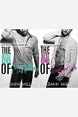 Best Kind (2 Book Series) Kindle Edition