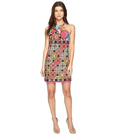 Trina Turk Vacaciones Dress (Multi) Women