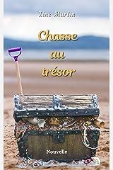 Chasse au trésor : nouvelle Format Kindle