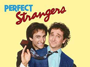 Perfect Strangers: The Complete Second Season