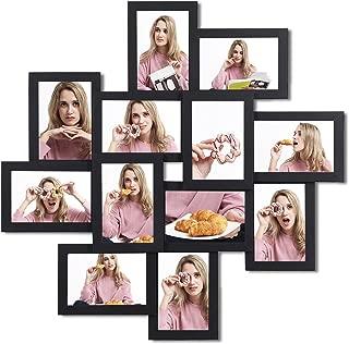 collage photo frames big w