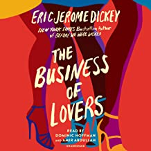 The Business of Lovers: A Novel PDF