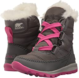 SOREL Kids - Whitney Short Lace (Toddler/Little Kid/Big Kid)