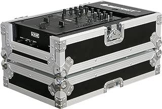 Odyssey FZ10MIX Flight Zone Single Dj Mixer Ata Case: Holds Most 10 Mixers