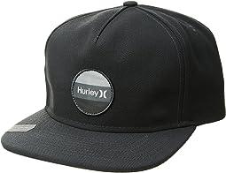 Hurley - Circular Hat