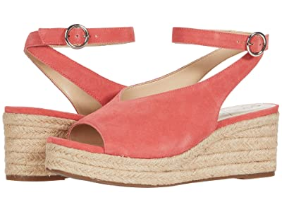 SOLE / SOCIETY Calyndra (Coral Reef) Women