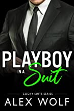 Playboy in a Suit: (Cocky Suits Book 2)