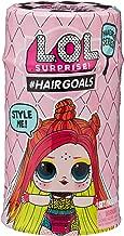 lol doll hairstyles