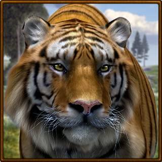 Wild Tiger Simulator