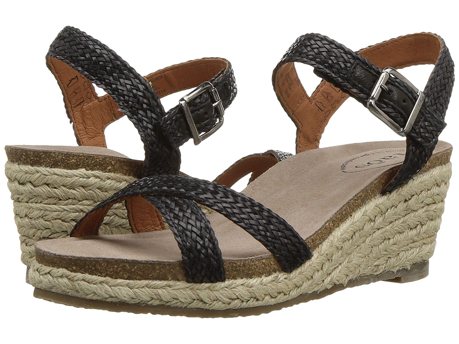 Taos Footwear Hey JuteCheap and distinctive eye-catching shoes