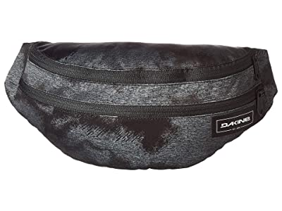 Dakine Classic Hip Pack Large (Ashcroft Black Jersey) Bags