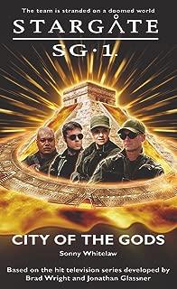 STARGATE SG-1: City of the Gods