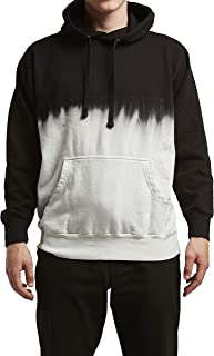Hoodies for Men Unisex Premium Tie Dye Hoodie Sweatshirt Soft & Cozy Mens Cotton Hooded