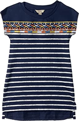 Hila Dress (Toddler)
