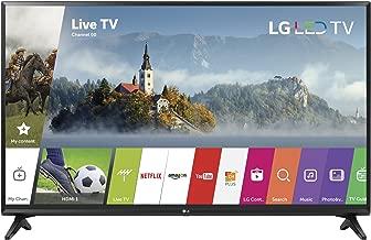 LG Electronics 55LJ5500 55-Inch 1080p Smart LED TV (2017 Model)