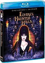 Elvira's Haunted Hills - Collector's Edition [Blu-ray]