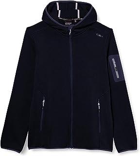CMP Women's Fleece Hooded Jacket KnitTech