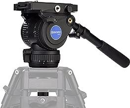 Benro 75mm Video Head (BV8H)
