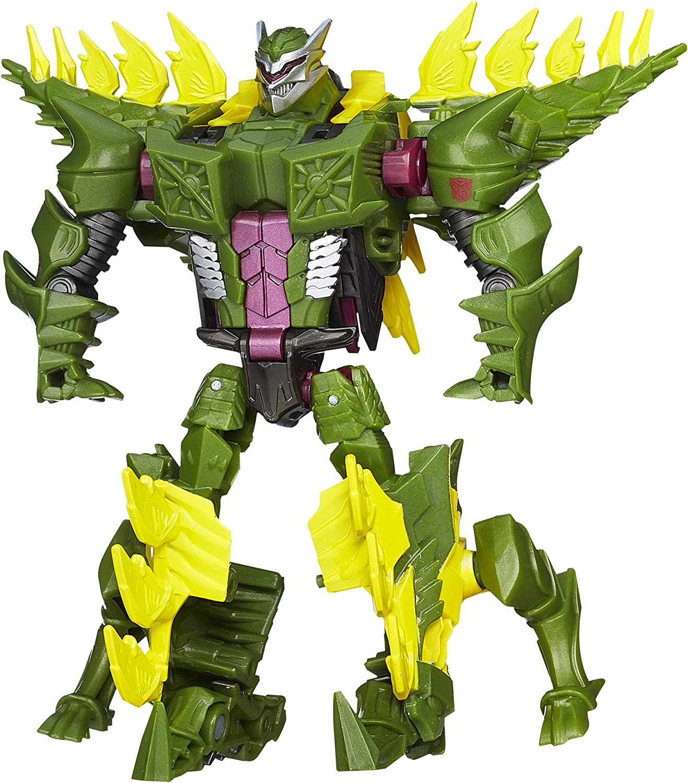 Transformers - Age of Extinction - Power Battle - 12cm Snarl Figur [UK Import] B00G69QZYY  Billig ideal     | Hochwertig