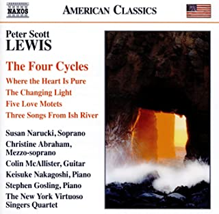 Lewis: the Four Cycles
