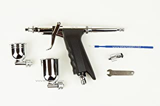 Best sparmax gp 50 side feed airbrush spray gun Reviews