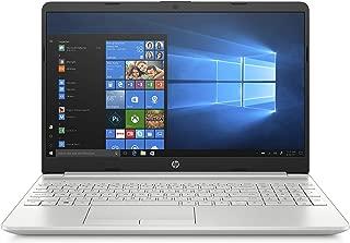 HP 15-dw1011ne Core i5-10210U 4.2 GHz Laptop, 8 GB RAM, 512 GB, Windows 10 Home - Silver