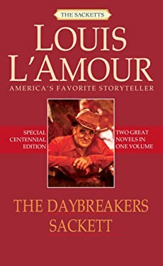 The Daybreakers and Sackett (2-Book Bundle) (Sacketts)