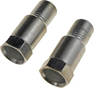 Dorman 42008 Spark Plug Non-Fouler - 14mm Tapered Seat, Pack of 2