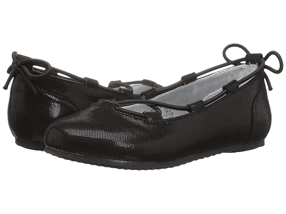 Stride Rite Julia (Toddler/Little Kid) (Black) Girl