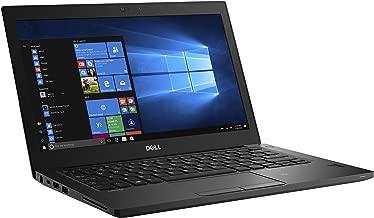 Dell FXG52 Latitude 7280 Laptop, 12.5