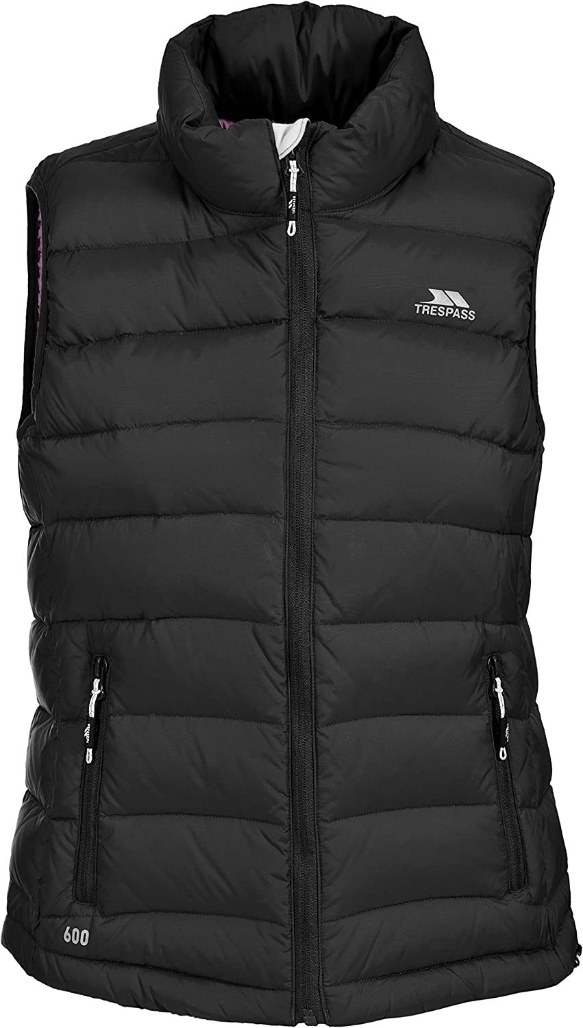 Trespass Womens Ladies Corrina Bodywarmer Gilet