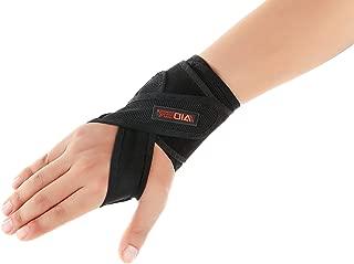 AIDER エイダー 手首サポーター 手根管症候群用 Wrist Support TYPE2 フリーサイズ 右手 [並行輸入品]