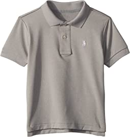 Performance Lisle Polo Shirt (Toddler)